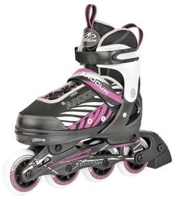 mia youth inline skates purple size y12