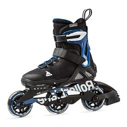 Rollerblade Microblade Alu 3Wd Kid's Size Adjustable Inline