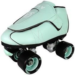 Mint Jam Skates - Quad Roller Skate - Rythmn Skating - Men &