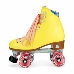 Moxi  Beach Bunny Strawberry Lemonade outdoor roller skates
