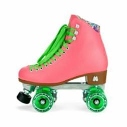Moxi  Beach Bunny Watermelon outdoor Roller Skates