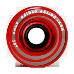Moxi Juicy Quad Roller Skate Wheels