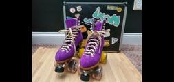 Moxi Skates Lolly Outdoor Taffy SIZE 4   BRAND NEW