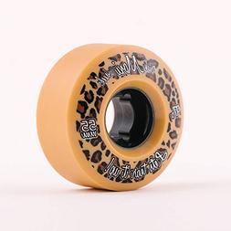 Moxi Skates - Trick Wheels - Roller Skate Wheels - 4 Pack of