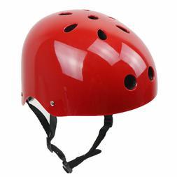 Multi-Sports Kids Helmet Safety Protection For Roller Skatin