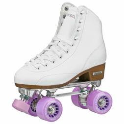 New 2019 Pacer Stratos Indoor Rink Roller Skates Women Size
