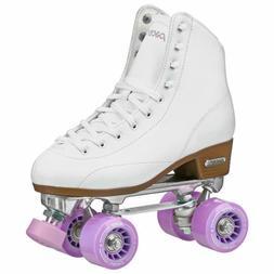 New 2019 Pacer Stratos Indoor Rink Roller Skates Women Size