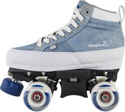 New! Chaya Kismet Barbie Lu Outdoor Park Roller Skate & Grin
