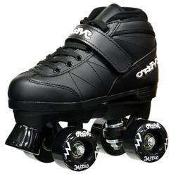 New Childrens Black Epic Nitro Jr. Youth Quad Indoor Outdoor