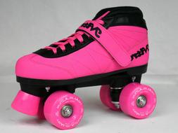 NEW CUSTOM Epic Nitro Turbo STRAWBERRY FIZZ Pink Blk Outdoor