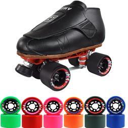 New VNLA Freestyle Sunlite Fugitive Jam Speed Roller Skates