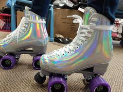 New Jackson Evo Outdoor Roller Skates by Atom w/ Riedell Son