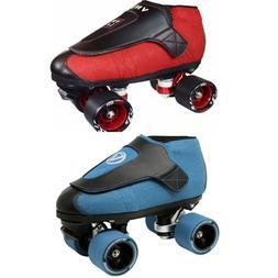 VNLA Junior Jam Code Red or Code Blue Vanilla Skate Roller S
