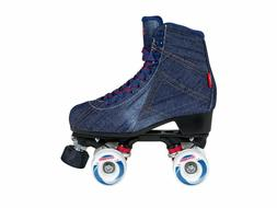 New! Chaya Melrose Billie Jean Quad Indoor / Outdoor Roller