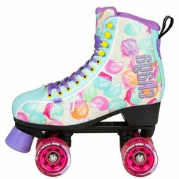 New! Chaya Melrose Candy Quad Indoor / Outdoor Roller Skates