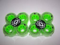 new poison 62mmx44mm 84a roller skate quad