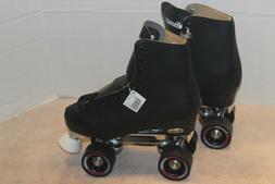 NEW Chicago Roller Skates Pro Star Black Men's US Size 6
