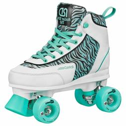 NEW! Roller Derby Roller Star 750 Hightop Skates Women's 5 S
