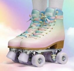 NEW Impala PASTEL FADE roller skates sz 11 VEGAN (Moxi Lolly