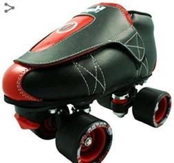 NEW.Vanilla Junior Boys Jam Roller Skate VNLA Jr. Quad Speed