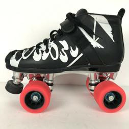 New Riedell Vixen 165 Graffiti Signature 8 Derby Roller Skat