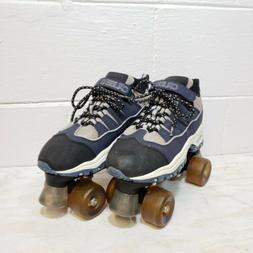 NIB Cruisers Size 7 Men / 8 Women Roller Skates Indoor Outdo