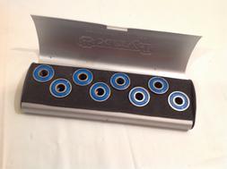 nos abec 9 precision speed skate roller