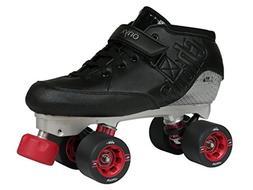 Chaya Onyx Quad Derby Roller Skate