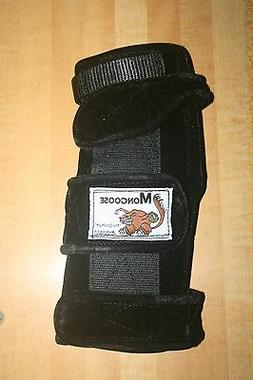 "Mongoose ""Optimum"" bowling Wrist Support, LRO, Right hand, L"