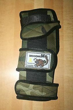 "Mongoose ""Optimum"" bowling Wrist Support, LROC, Right hand,"