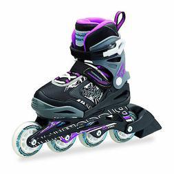 phoenix g adjustable line skates