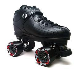 Jackson Phreakskate Ghost Speed skates size 1