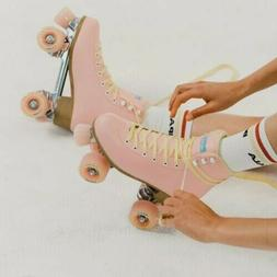 Impala Pink Quad Roller Skates Size 9 NEW! SOLD OUT! IN HAND
