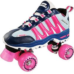Pacer Roller Skates for Girls and Boys/Adults and Kids | Son