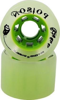poison wheels