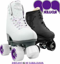 Pop Roller Adjustable Roller Skates by Crazy Skates | Adjust