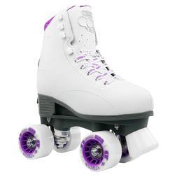 Pop Roller Adjustable Roller Skates for Girls and Kids by Cr