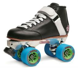 Sure-Grip Quad Roller Skates - Phoenix Avanti Aluminium