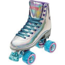 Impala - Quad Roller Skates | Vegan - Womens | Holographic -
