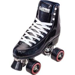 Impala - Quad Roller Skates   Vegan - Womens   Midnight - Si