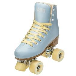 Impala - Quad Roller Skates | Vegan - Womens | Sky Blue / Ye