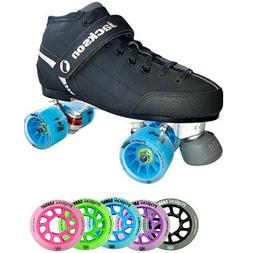 Quad Speed Roller Skates - Jackson Supreme Viper Alloy Poiso