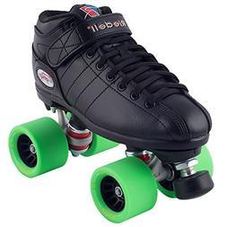 Riedell R3 Demon Roller Skates