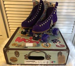 Rare Moxi Lolly Roller Skates Size 5! Taffy  Brand New! wome