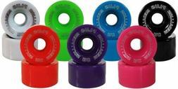 RC Medallion Plus Roller Skate Wheels