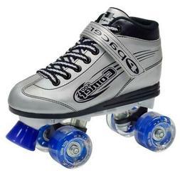 RDS Pacer Comet Boys Roller Skates