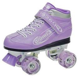 RDS Pacer Comet Girls Roller Skates