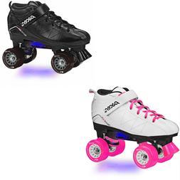 Pacer Revive LED Light Up Roller Skate