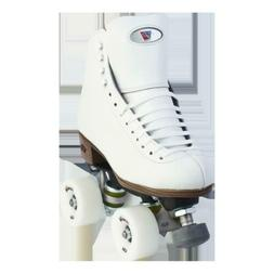 Riedell Quad Roller Skates - 120 Raven