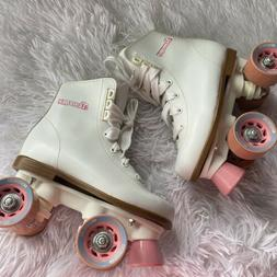 Chicago Girls Rink Skates - Size J12